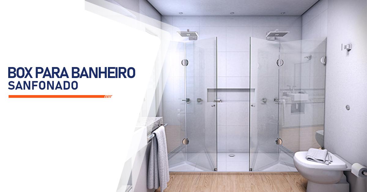 Box para Banheiro Sanfonado Indaiatuba