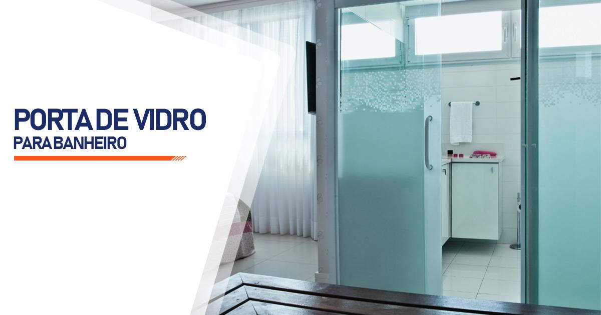 Porta De Vidro Para Banheiro Indaiatuba